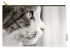 The Cat's Meow Carry-all Pouch