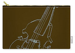 The Cello Carry-all Pouch