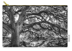 The Century Oak Carry-all Pouch by Scott Norris