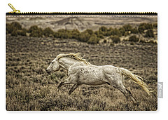 The Chaperone Carry-all Pouch by Joan Davis