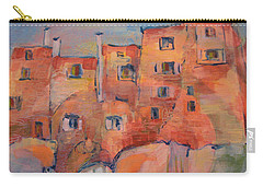 The City Walls Watch Carry-all Pouch