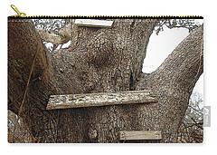 The Climbing Tree - Hurricane Katrina Survivor Carry-all Pouch