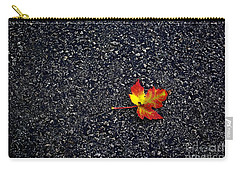 The Colors Of Autumn Carry-all Pouch
