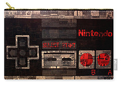 The Controller Carry-all Pouch