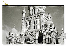 The Corporation Building Bombay Carry-all Pouch
