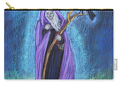 The Crone Carry-all Pouch