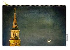 The Cross And The Crescent Carry-all Pouch