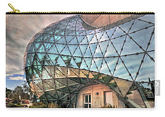 The Dali Museum St Petersburg Carry-all Pouch