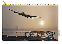 The Dambusters - Last One Home Carry-all Pouch