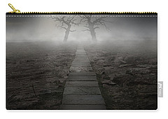 The Dark Land Carry-all Pouch