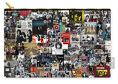 The Doors Collage Carry-all Pouch