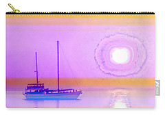 The Drifters Dream Carry-all Pouch by Holly Kempe