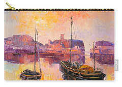 The Dunbar Harbour Carry-all Pouch