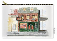 The Ear Inn Carry-all Pouch