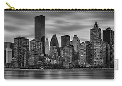 The East Side Carry-all Pouch by Rick Berk