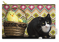 The Easter Tiggy Carry-all Pouch