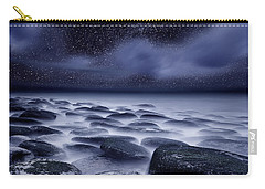 The Edge Of Forever Carry-all Pouch