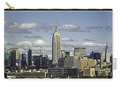 The Empire State Building 2 Carry-all Pouch