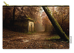 The Enchanted Trail Carry-all Pouch
