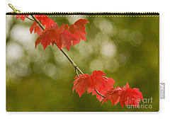 The Essence Of Autumn Carry-all Pouch