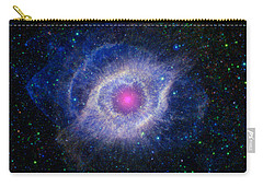 The Eye Of God Carry-all Pouch by Nasa