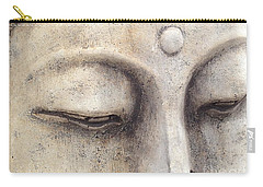 The Eyes Of Buddah Carry-all Pouch