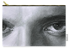 The Eyes Of The King Carry-all Pouch
