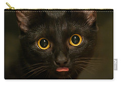 The Eyes Carry-all Pouch
