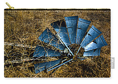 The Fallen - Hdr Carry-all Pouch