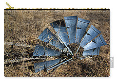 The Fallen Carry-all Pouch