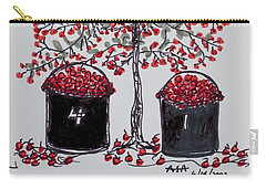 The Famous Door County Cherry Tree Carry-all Pouch