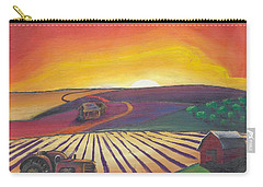 'the Farm' Carry-all Pouch