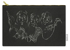 The Fates Carry-all Pouch by Michele Myers