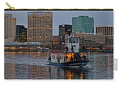 The Ferry To Portsmouth Carry-all Pouch