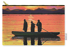 The Fishermen Carry-all Pouch