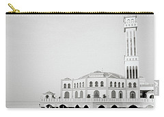 The Floating Mosque Carry-all Pouch