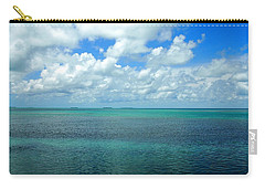 The Florida Keys Carry-all Pouch