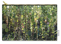 The Forest Carry-all Pouch by Linda Bailey