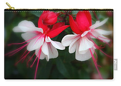 The Fuchsia Carry-all Pouch
