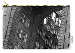 The Fulton Building Carry-all Pouch