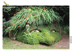 The Giant's Head Heligan Cornwall Carry-all Pouch