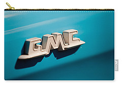 The Gmc Carry-all Pouch by Melinda Ledsome