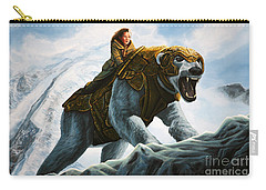 The Golden Compass  Carry-all Pouch