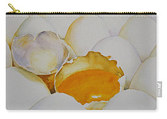 The Good Egg Carry-all Pouch