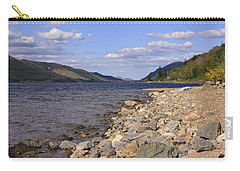The Great Glen Carry-all Pouch