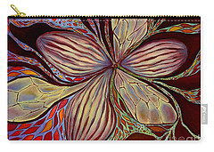 The Great Pollination Carry-all Pouch