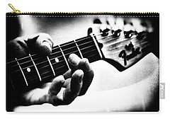 The Guitar Carry-all Pouch by Bob Orsillo