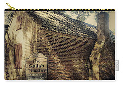 The Gullah Theater At Boone Hall Carry-all Pouch