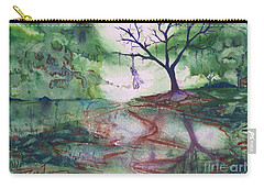 The Hanging Tree  Carry-all Pouch