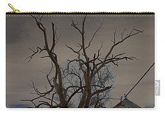 The Haunting Tree Carry-all Pouch by Alys Caviness-Gober